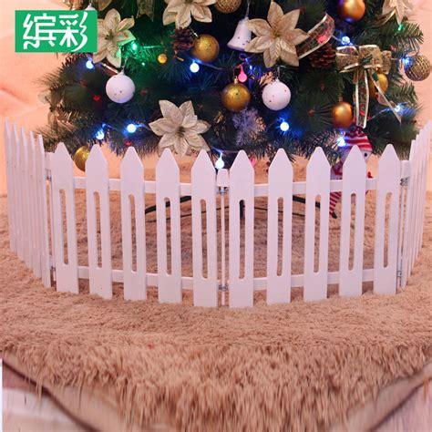 buy christmas tree fence  meters cm