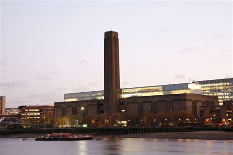 London Tate Modern  London Attractions