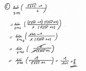 Grenzwert Einer Reihe Berechnen : grenzwert grenzwert berechnen mathelounge ~ Themetempest.com Abrechnung