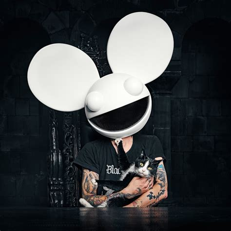 deadmau5   YouTube