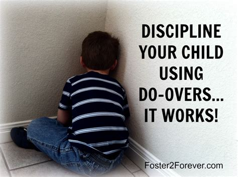 using do overs as discipline foster2forever 850 | child discipline teaching do overs 1024x764
