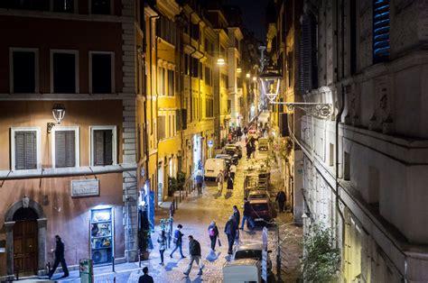 Illuminazione A Led Roma Led Roma Non Sprecare