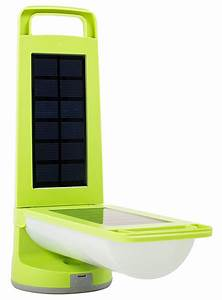 Solar Camping Lantern With Usb Iphone Charger With Solar