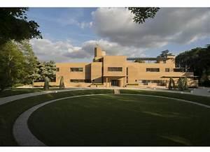 La Villa Cavrois : la fa ade ~ Nature-et-papiers.com Idées de Décoration
