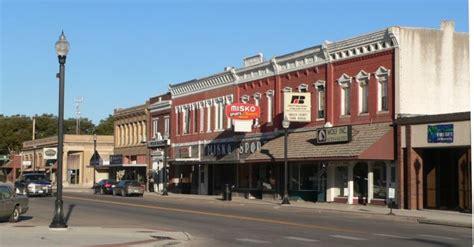 nebraska towns  villages  unusual names