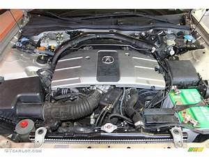 1998 Acura Rl 3 5 Sedan 3 5 Liter Sohc 24