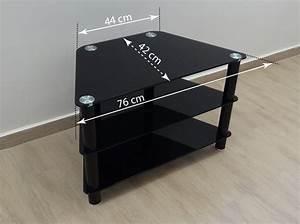 Petit Meuble D Angle : petit meuble tv d angle banc tv long somum ~ Preciouscoupons.com Idées de Décoration