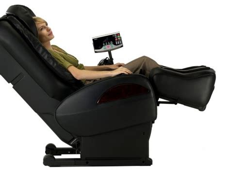 sanyo hec dr7700k massage chair komoder