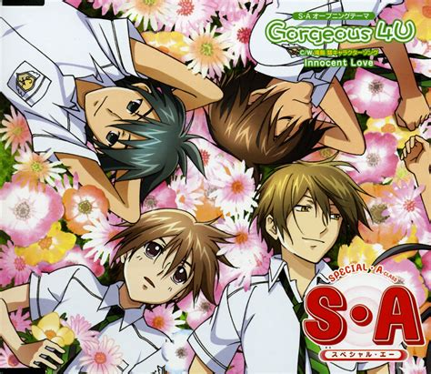 Special A - Minami Maki - Zerochan Anime Image Board
