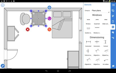 grapholite floor plans android apps auf google play