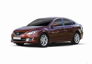 Mazda6 Elégance : fiche technique mazda mazda6 2 0l mzr cd 140 el gance 2008 ~ Gottalentnigeria.com Avis de Voitures