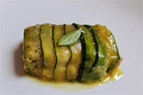 comment cuisiner courgette comment faire des filets de poisson en papillotes de