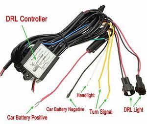 Audi Q5 Why Aren U0026 39 T Daytime Running Lights Working Properly