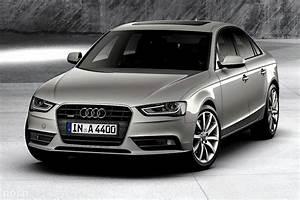 Audi A4 Hybride : la prochaine audi a4 sera hybride blog ~ Dallasstarsshop.com Idées de Décoration