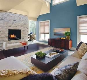 Feng Shui Deko : 60 feng shui wohnzimmer ideen mit viel positiver energie ~ Bigdaddyawards.com Haus und Dekorationen