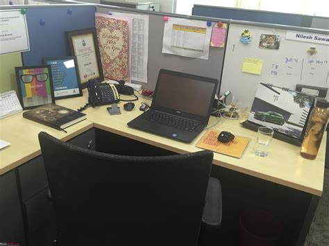 Your Office Desk by What Does Your Office Desk Workstation Look Like Page 3