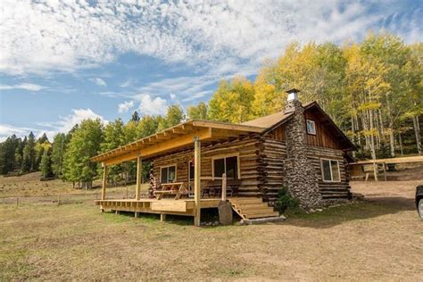 estately  mexico cabin rustic log cabin  sale