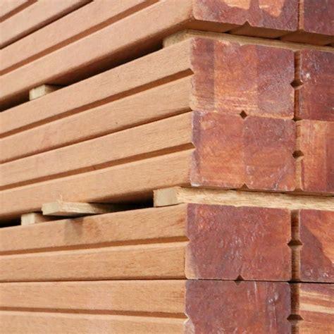 promo lambourde lamell 233 coll 233 bois exotique classe 4 40x60 en 3m95 4m bricobois fr