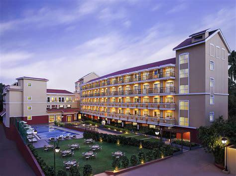 what is multi cuisine restaurant resort in goa ibis styles goa calangute accorhotel