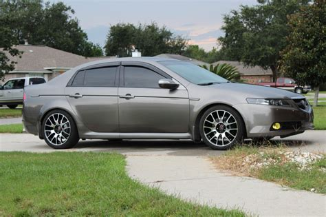 Acura Rl Lowering Springs by Anyone With Lowering Springs Page 2 Acurazine
