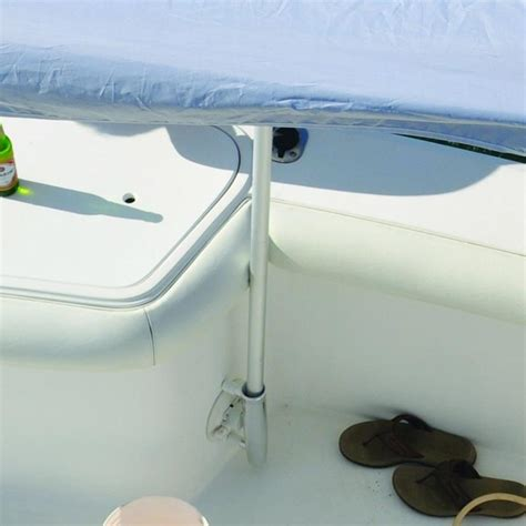 Boat Umbrella Reviews by Hydra Shade Xl 100 Boating Umbrella With