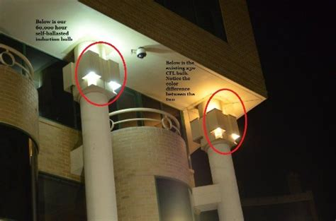 induction ls vs led induction ls expert outdoor lighting advice