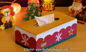 Boite Mouchoir Deco : d co noel et boite de mouchoirs assortie kleenex pinterest boite de mouchoirs mouchoirs ~ Melissatoandfro.com Idées de Décoration