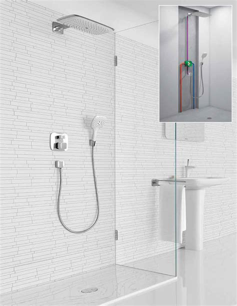 how does a shower diverter work the walls how does a shower work qualitybath