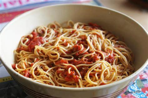 cuisine napolitaine recette la véritable sauce napolitaine 750g