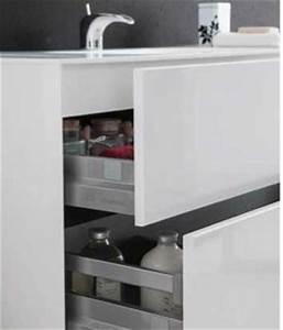 Meuble Double Vasque 150 Cm : meubles lave mains robinetteries meubles sdb meuble de ~ Teatrodelosmanantiales.com Idées de Décoration