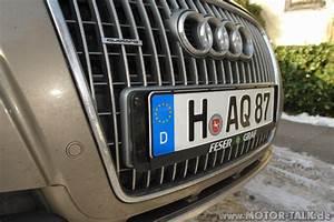 Audi A6 4f Kennzeichenhalter Vorne : kuehlergrill1 schmales nummerschild vorne kleinerer ~ Kayakingforconservation.com Haus und Dekorationen