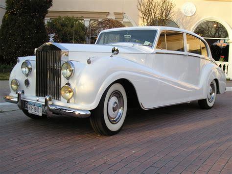 Rolls Royce Rental Long Island