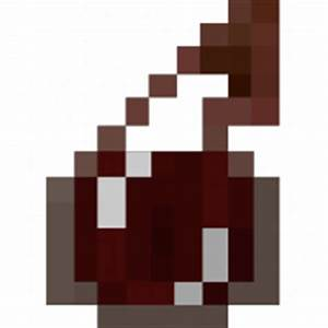 Splash Potion Of Harming Minecraft Item Id Crafting List