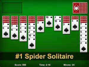 spider solitaire review and discussion toucharcade