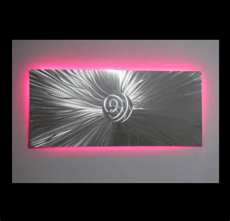 led metal art modern led metal art australia made