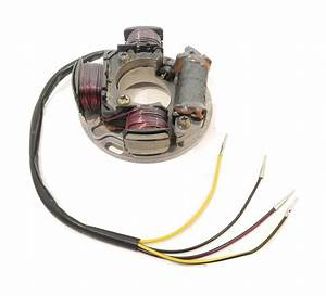 Ignition Stator Fits Sea