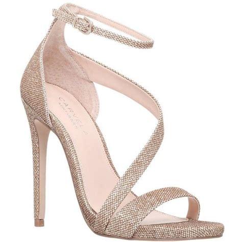 Gosh Flat With High Wedges carvela gosh curved stiletto sandals gold 96