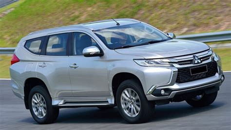 2019 Mitsubishi Pajero Hybrid Review, Price, Specs Cars