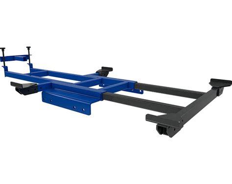 garage equipment supply vehicle lift atv ace attachment polaris atv