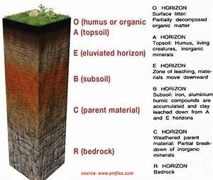 How Is Soil Formed