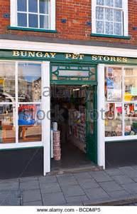 Pet Store Exterior