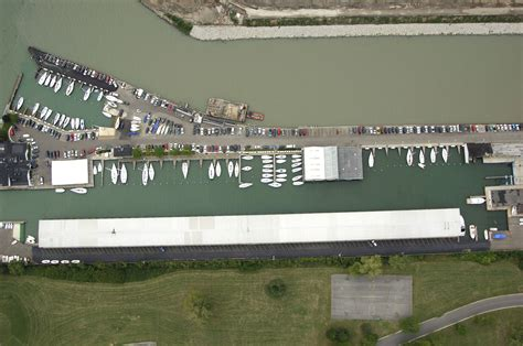 Boat Marinas In Detroit by Detroit Boat Basin In Detroit Mi United States Marina