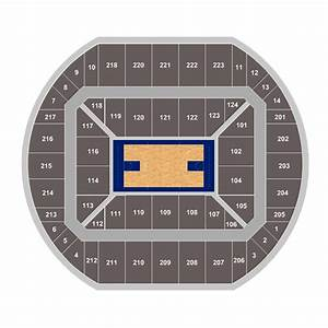 Harry A Gampel Pavillion Storrs Tickets Schedule