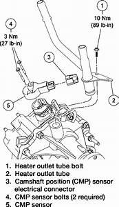 Ford F 150 Cam Sensor Location