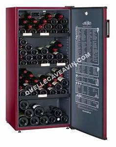 Cave à Vin Climadiff : cave vin climadiff cvl 293 au meilleur prix ~ Melissatoandfro.com Idées de Décoration