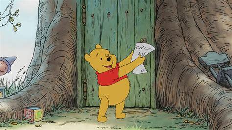 winnie  pooh disney developing  action film