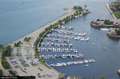 Boat Store Buffalo Ny by Erie Basin Marina Buffalo Ny