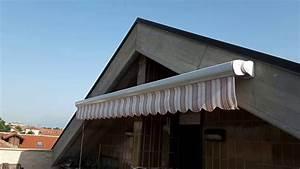 Tenda Da Sole A Bracci Estensibili Con Cassonetto