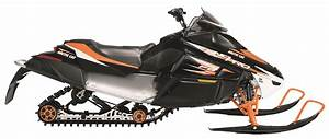 Arctic Cat Recalls 20 700 Snowmobiles