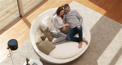sofa lacoon island  desiree design   italy